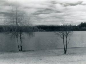 1980 circa Scott Lake