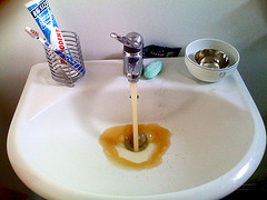 BrownWater