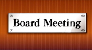 Board of Trustees @ Remote Meeting Until Further Notice